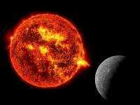 Die wahre Macht des Sonnenwinds