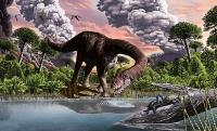 Manche mögen's heiß: Globale Erwärmung als Motor für Evolution der Langhalssaurier