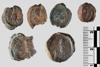 Mehr als 1.000 antike Siegelabdrücke entdeckt