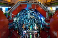 Kernphysiker stellen Beobachtungen zum quantenchromodynamischen Phasenübergang vor