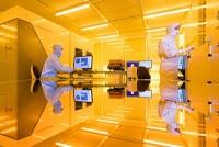Magnetisches Origami für die Mikroelektronik