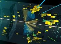 Wissenschaftler beobachten Kopplung des Higgs-Bosons an Top-Quarks