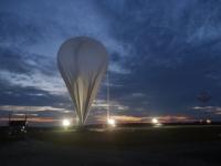 Ballon über Ontario: Forscher messen ozonschädliches Brom