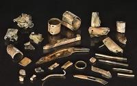 Bezahlen mit Bronzebruchstücken: Forscher decken Aufkommen von Kleingeld in der Bronzezeit auf