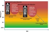 Behandlung von Übergewicht: Ist Stoffwechsel-gesunde Adipositas ein lohnendes erstes Ziel?