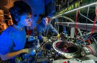 Das Protonenrätsel geht in die nächste Runde