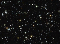 Blick ins Universum