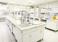 Moderne Laborplanung – nachhaltig und sicher