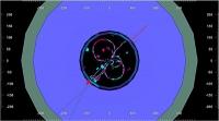 Erste Kollision von Elektronen und Positronen am japanischen Beschleuniger SuperKEKB