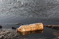 Jährlich mehr als 5000 Tonnen Plastik in die Umwelt freigesetzt