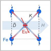 Wie Magnetfelder Zwillingsbildung in Kristallen beheben können