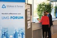 LIMS-Forum 2018: Veranstaltung mit Plattform-Charakter
