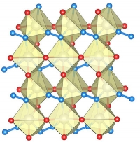 Superhart und doch metallisch leitfähig: Forscher entwickeln neuartiges Material mit Hightech-Perspektiven