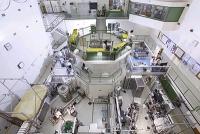 Mainzer Quelle für ultrakalte Neutronen erreicht neue Bestmarke