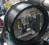 Medikamente gegen SARS-CoV-2: Hochauflösende Röntgenkameras helfen bei der Entschlüsselung des Virus