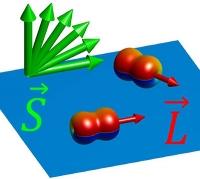 Forscher beeinflussen Magnetwiderstand zweiatomiger Bleimoleküle