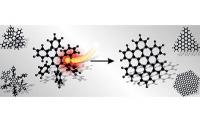 Kugelmühlen statt Lösungsmittel: Nanographene mit Mechanochemie
