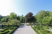 Landschaftsökologen untersuchen Allergiepotenzial von Stadtparks