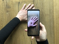 Mit Augmented Reality Spinnenangst bekämpfen