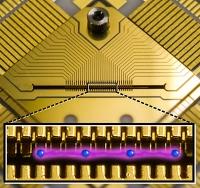 Wichtiger Meilenstein zur Realisierung eines zukünftigen Quantencomputers