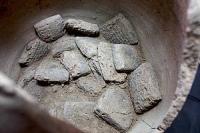 Keilschrifttafeln von Bassetki lüften Geheimnis um Königsstadt Mardaman
