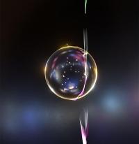 """""""Flüstergalerie""""-Effekt steuert Elektronenstrahlen mit Licht"""