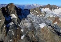 Neue Messmethode zur präzisen Datierung von Gletschereis