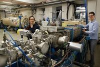 Atomarer Fingerabdruck identifiziert Emissionsquellen von Uran