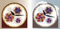 Struktur einer altertümlichen biologischen Uhr enthüllt