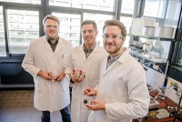 Günstiger Katalysator für das CO2-Recycling