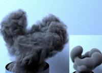 Die perfekte Wolke für Hollywood