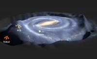 Sterne am Rande der Milchstraße - Kosmische Eindringlinge oder Opfer einer galaktischen Vertreibung?