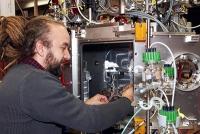 Chemiker der Uni Bremen gehören zu den ersten Nutzern ultramoderner Röntgenlaser