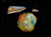 Was die Schwerkraft der Erde über den Klimawandel verrät