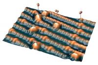 Atome streicheln für Fortgeschrittene