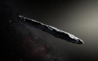 Mögliche Heimatsterne für das interstellare Objekt 'Oumuamua