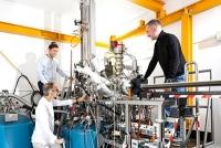 "Quantenmikroskop ""made in Jülich"""