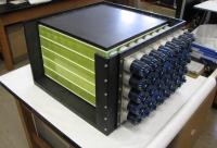 Mainzer Physiker schlagen neue Methode zur Überwachung von Atommüll vor