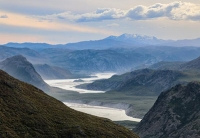 Große Mengen Quecksilber werden unter südwest-grönländischem Eisschild freigesetzt