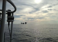Rätsel um Recycling-Truppe im Meer gelöst