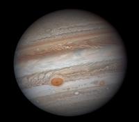 Erstmals Altersbestimmung des Jupiter durch Meteoriten-Analyse