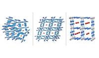 Hochdruck-Forscher entdecken Stickstoffverbindungen mit überraschenden Strukturen