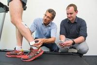 Cebit 2018: Digitaler Assistent bringt Sportlern gesündere und effizientere Laufbewegungen bei