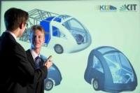 IAA 2011: Kosten senken bei Batterien für Elektroautos