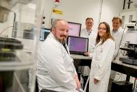 Markerfreies Verfahren zur Schnelldiagnose von Krebs