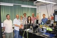 Atomare Ursachen von Supraleitung: Bayreuther Forscher erzielen neue Erkenntnisse zu Metallhydriden