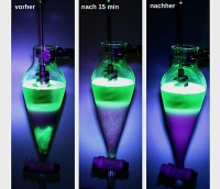Wenn jedes Teilchen zählt: IOW entwickelt umfassende Verfahrensleitlinie zur Mikroplastik-Extraktion aus Umweltproben