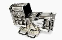 Spektrometer vom Fraunhofer IOF auf dem Weg zur Internationalen Raumstation ISS