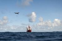 Der tropische Ozean beeinflusst die Ozonschicht