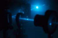 Experiment bildet Elektronentransfer im Molekül ab